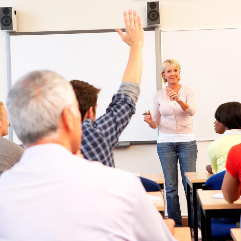 cursos de ingles para adultos