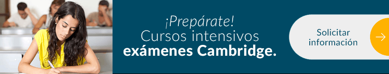 cursos examenes cambridge bilbao