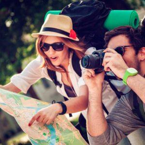 Vocabulario, expresiones y frases útiles en inglés para viajar