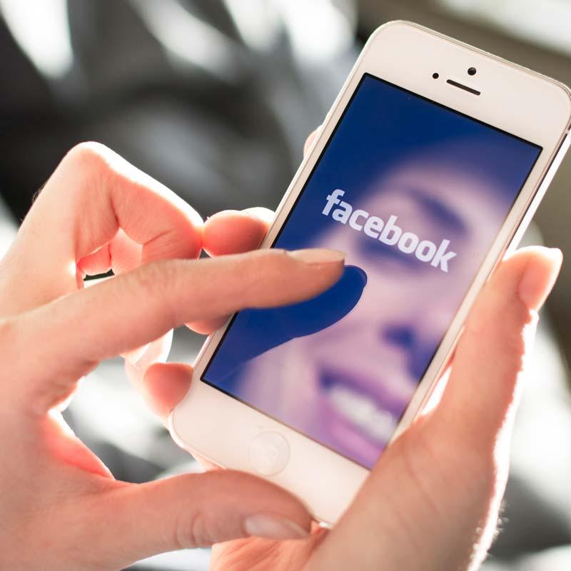 páginas de Facebook para aprender inglés