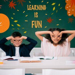Maneras divertidas de aprender inglés en Bilbao