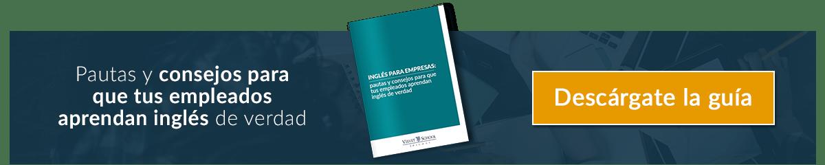 Inglés para empresas en Bilbao