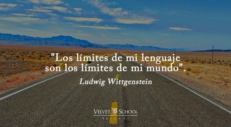 Frases sobre la importancia de aprender idiomas