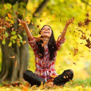 Vocabulario típico del otoño en inglés