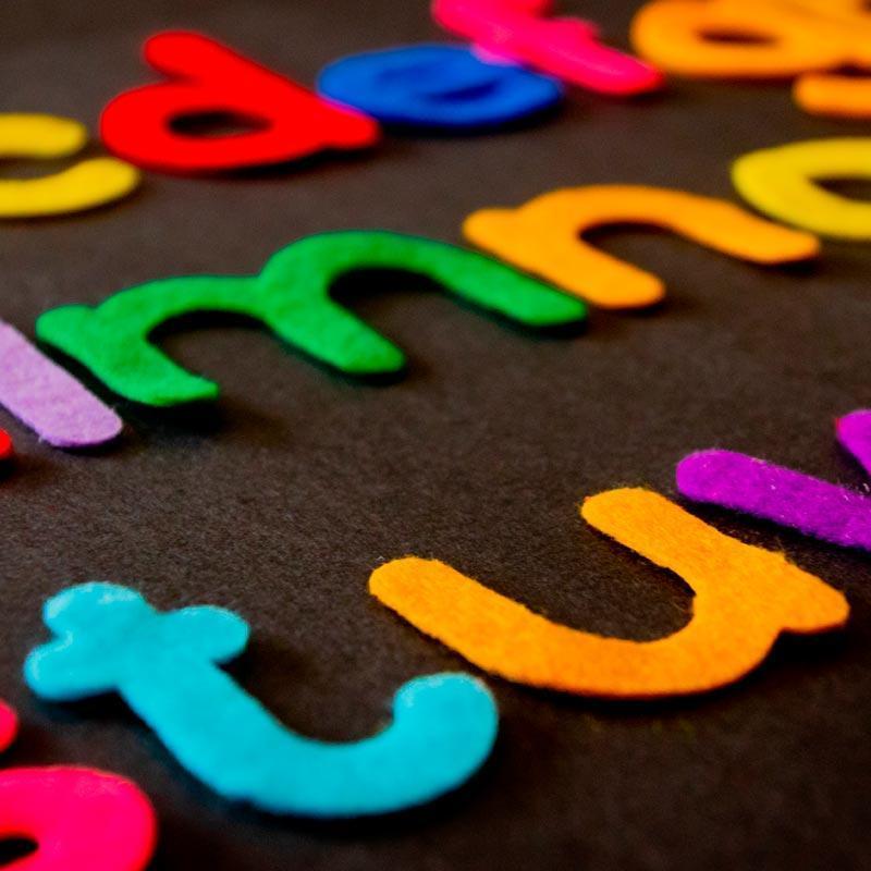 Ventajas de empezar a estudiar inglés a edades tempranas
