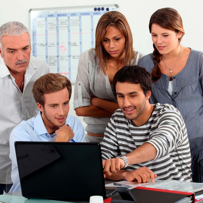 Cursos de inglés bonificados para empresas