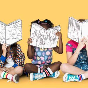 3 libros infantiles en inglés para entender mejor las emociones