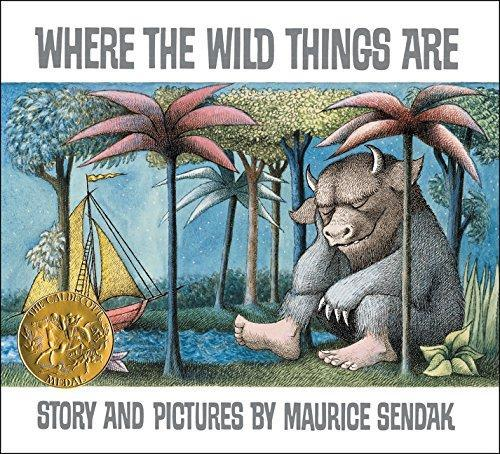 Where the wild things are (