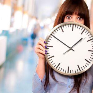 ¿Cuánto tiempo necesitas para aprender inglés?