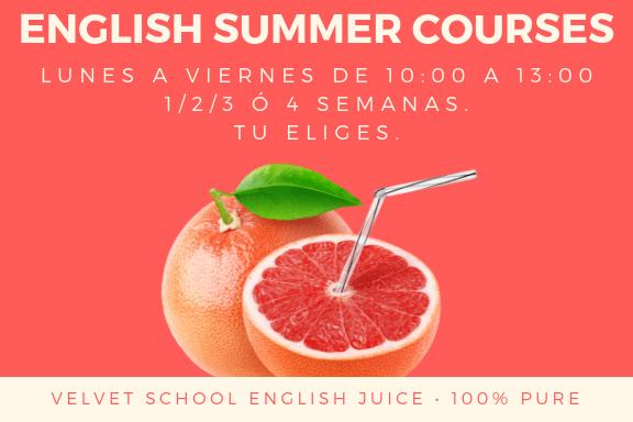 cursos intensivos de inglés en Bilbao