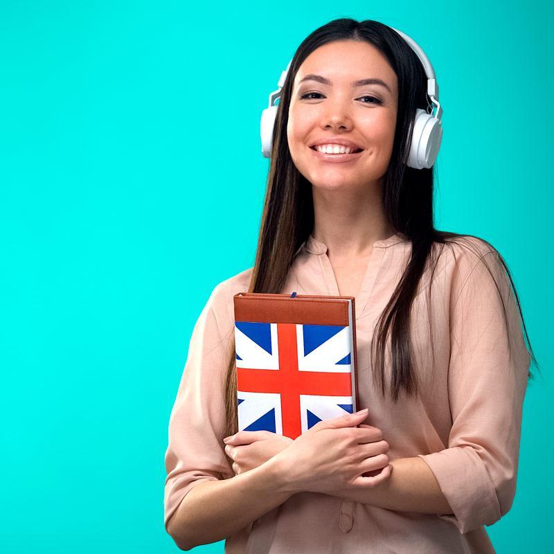 Cómo practicar algunos de los acentos británicos más habituales