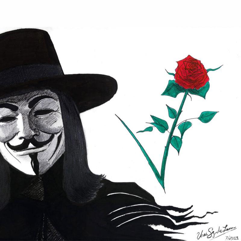 Quién es Guy Fawkes
