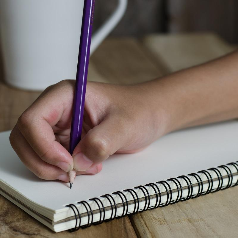 Cómo aprender a escribir bien en inglés y convertirte en un auténtico Shakespeare